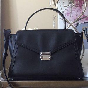 Brand New Michael Kors Genuine leather GIBSON bag